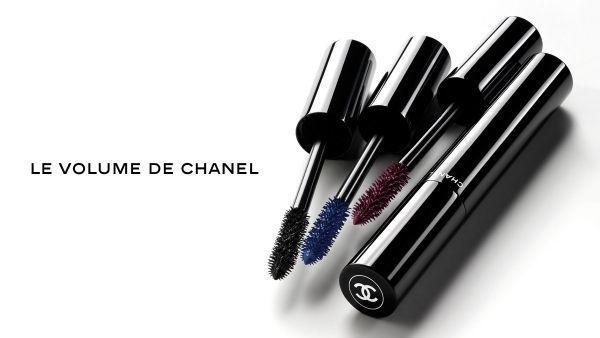 Skropstu tuša Chanel Le Volume De Chanel Waterproof 20, 6 g