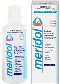 Gebro Meridol Mouthwash 400ml