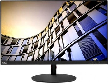 "Monitorius Lenovo ThinkVision T27p-10 61DAMAT1EU, 27"", 6 ms"