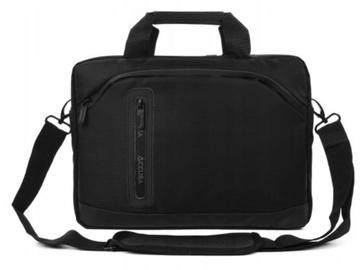 Accura Noah 14.1 Laptop Bag Black