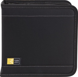 Case Logic 32 Capacity CD Wallet CDW32