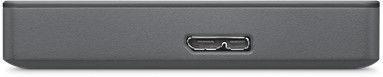 Išorinis diskas Seagate Basic 5TB STJL5000400, HDD USB 3.0