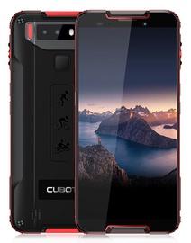 Cubot Quest Dual Red Black