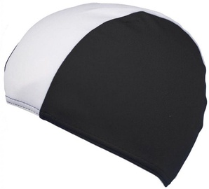 Fashy Mens Cap 3241 Black/White