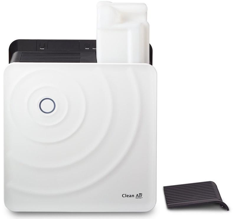 Clean Air Optima Air Washer CA-803