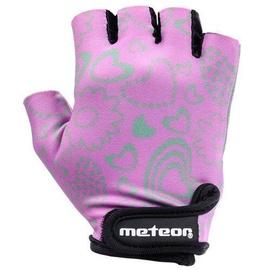 Перчатки Meteor Flower Jr Bike Gloves For Kids XS