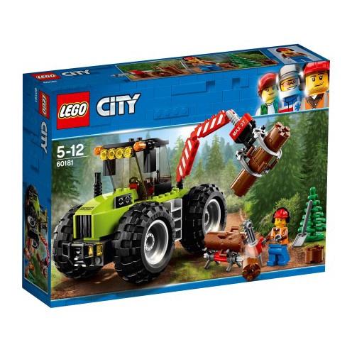 KONSTRUKTORS LEGO CITY GREAT VEHICLES