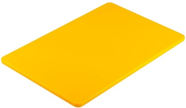 Stalgast Cutting Board 45x30cm Yellow