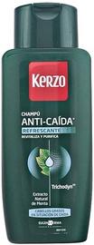 Kerzo Hair Loss Prevention Shampoo Oily Hair 400ml