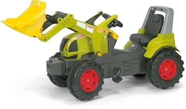 Traktors Rolly Toys Claas Arion 640, zaļa/pelēka