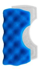 Wessper Filter Foam WES2002