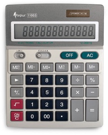 Forpus Calculator 11003