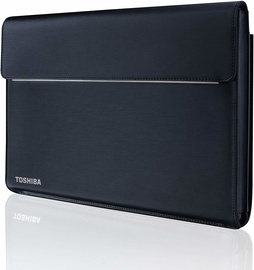 "Toshiba X-Series Sleeve 14"" Onyx Blue"