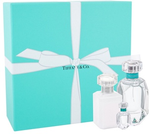 Tiffany&Co Eau De Parfum 75ml EDP + 100ml Body Lotin + 5ml EDP