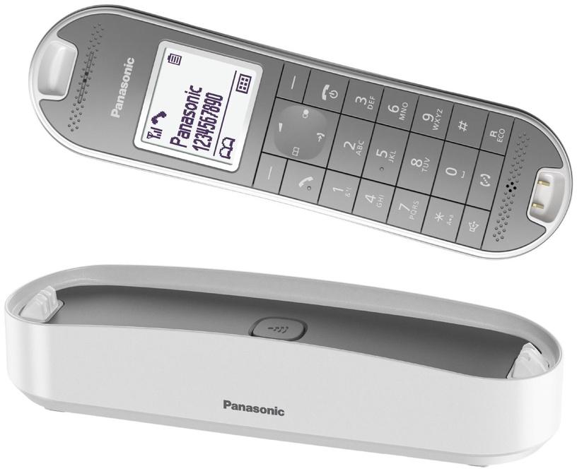 Panasonic KX-TGK310JTW White
