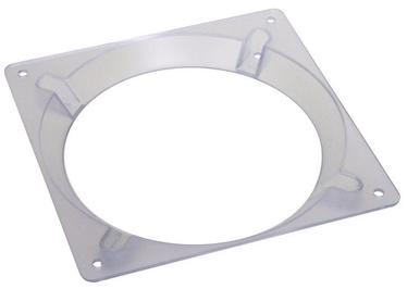 Bitspower Fan Adapter 140mm To 120mm Clear