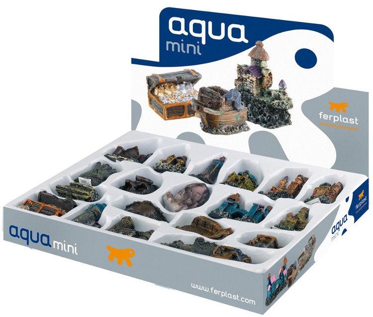 Ferplast Blu 9180 Aqua Mini