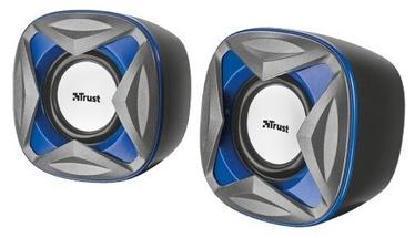 Trust Xilo Compact 2.0 Speaker Set Blue