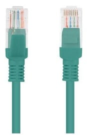 Lanberg Patch Cable UTP CAT6 3m Green