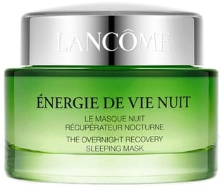 Lancome Energie De Vie Sleeping Mask 75ml