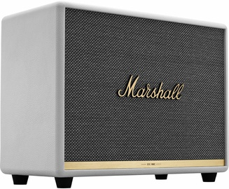 Marshall Woburn II Bluetooth Speaker White