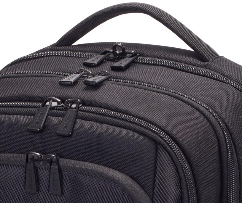 Dicota Performer Backpack 14-15.6 Black