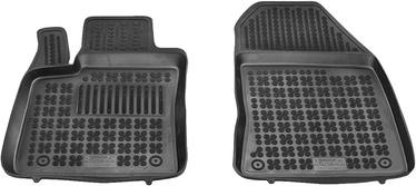 Резиновый автомобильный коврик REZAW-PLAST Ford Transit Courier 2014 Front, 2 шт.