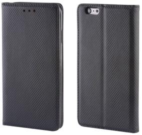 Forever Smart Fix Book Case For Samsung J500 Galaxy J5 Black