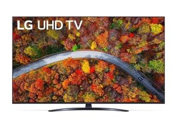 """Televiisor LG, LED, 50 """""""