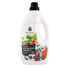 Šķidrs mazgāšanas līdzeklis Purenn Universal, 3 l