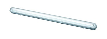 Specialių patalpų šviestuvas Vagner SDH 1X58W IP65