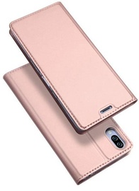Dux Ducis Skin Pro Bookcase For Sony Xperia L3 Pink