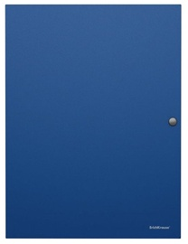 ErichKrause Document Folder Classic 8mm A4 Blue
