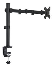 Gembird Adjustable Desk Display Mounting Arm MA-DF1-01