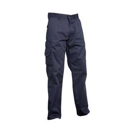 Kelnės vyriškos Top Swede 2670-02, mėlynos, C50 dydis