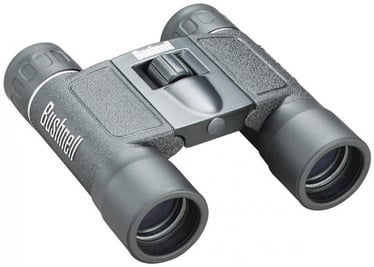 Bushnell Powerview 10x25 Roof Binoculars Black