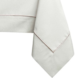AmeliaHome Empire Tablecloth PPG Cream 140x180cm