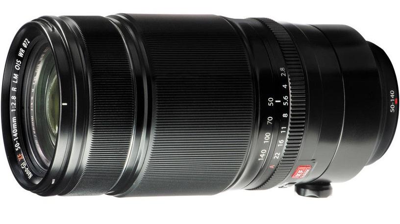 Fujifilm XF 50-140mm F2.8 R LM OIS WR Lens
