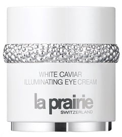 La Prairie White Caviar Illuminating Eye Cream 20ml