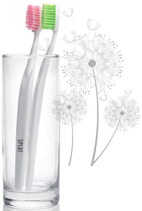 Splat Professional Sensitive Soft Toothbrush