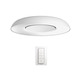 Išmanusis lubinis šviestuvas Philips LED Hue Still, 32W, 2200-6500K, 2400lm, RC