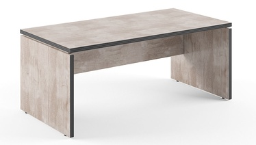 Skyland Torr TST 189 Executive Desk 180x90cm Canyon Oak