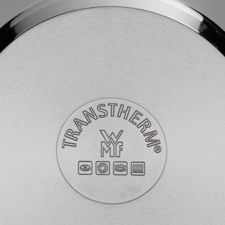 WMF Quality One Cookware Set 4pcs