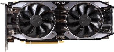 EVGA GeForce RTX 2080 XC Black Edition Gaming 8GB GDDR6 PCIE 08G-P4-2082-KR