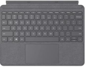 Аксессуар Microsoft Go Type Cover, черный