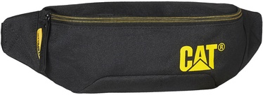 Caterpillar Waist Bag 83615 01 Black