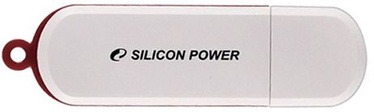 Silicon Power LuxMini 320 32GB White