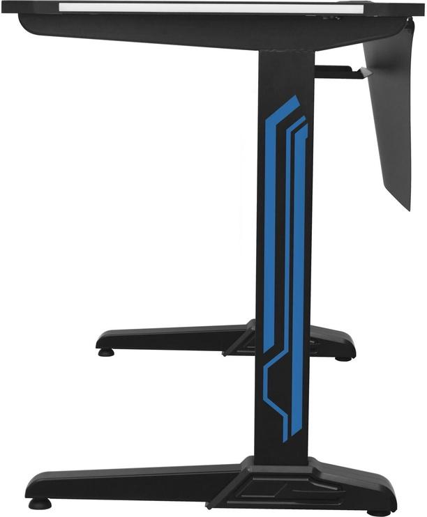 Vision Mount VM-ES04 Gaming Desk Black