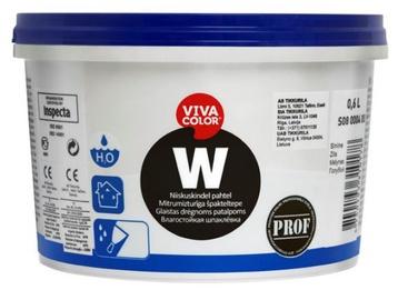 Pahtel Vivacolor W 0.6l
