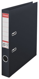 Esselte Folder Vivida 5cm Black